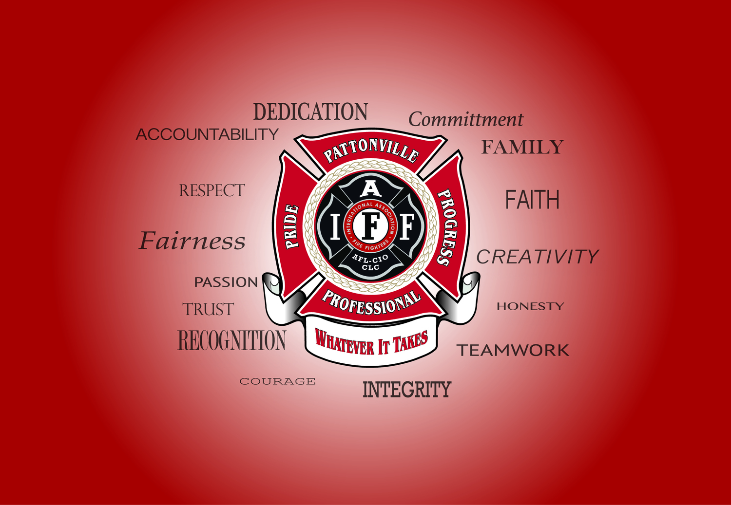 Command Staff — Pattonville Fire Protection District
