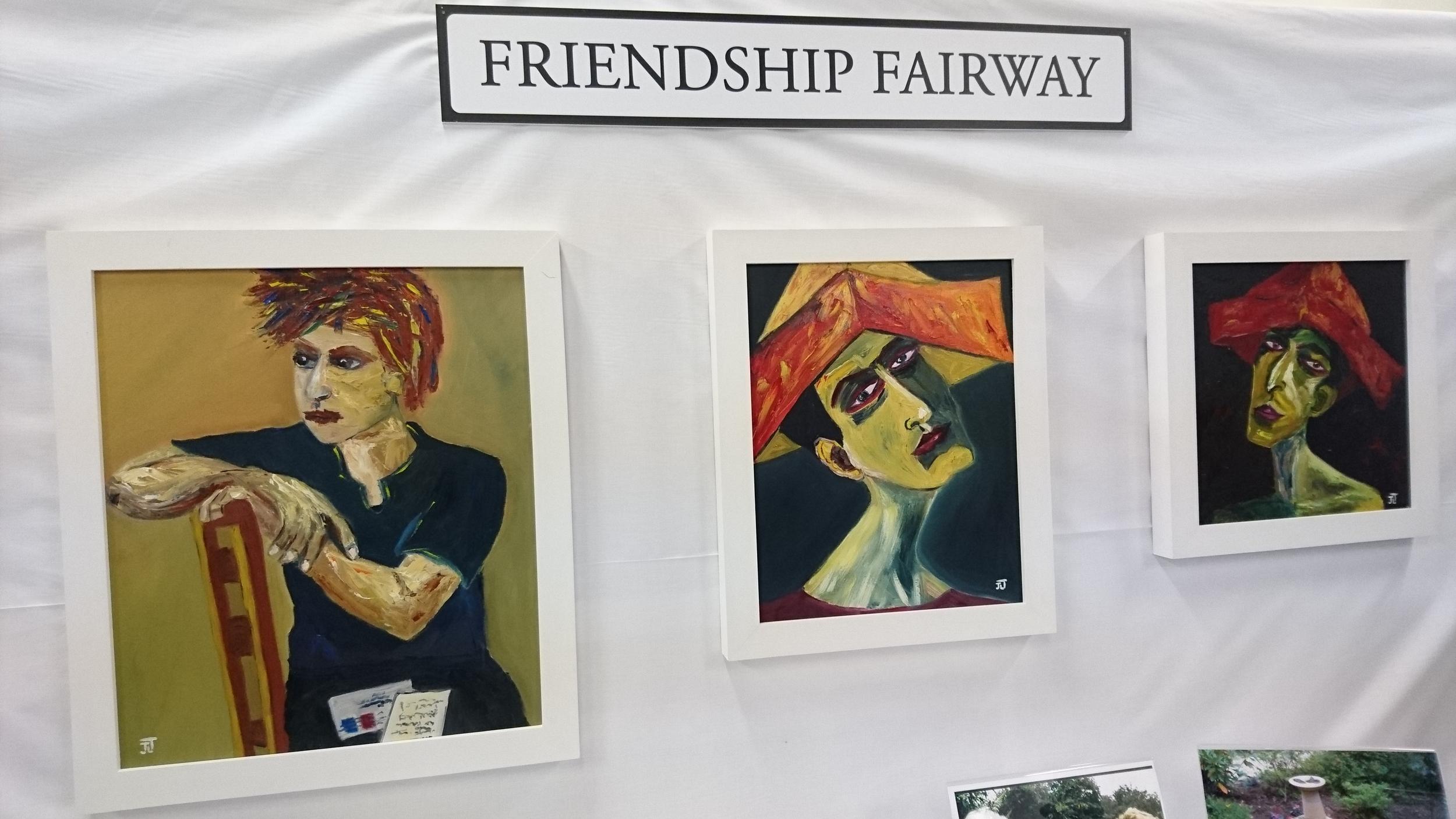 Friendship Fairway