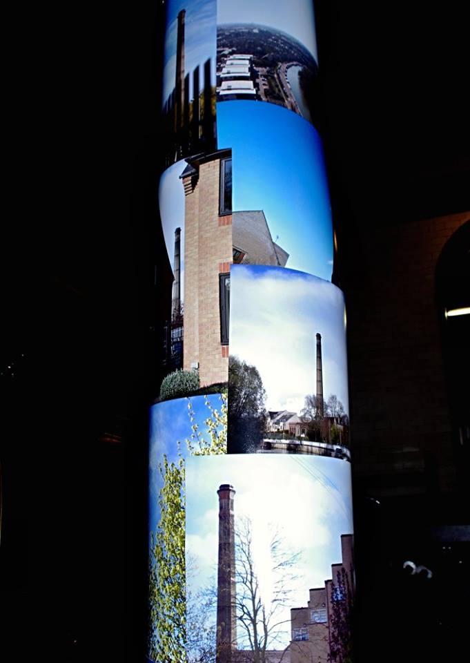 Cambridge's Hidden Gem, by Lucy Brewis (photo: Claire Meade)