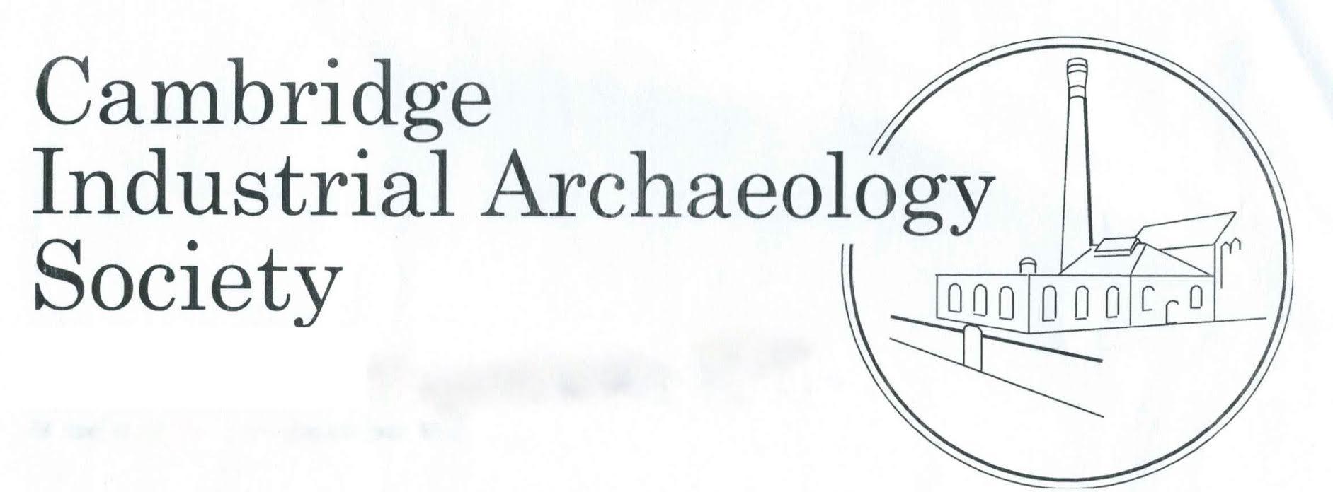 Cambridge Industrial Archaeology Society