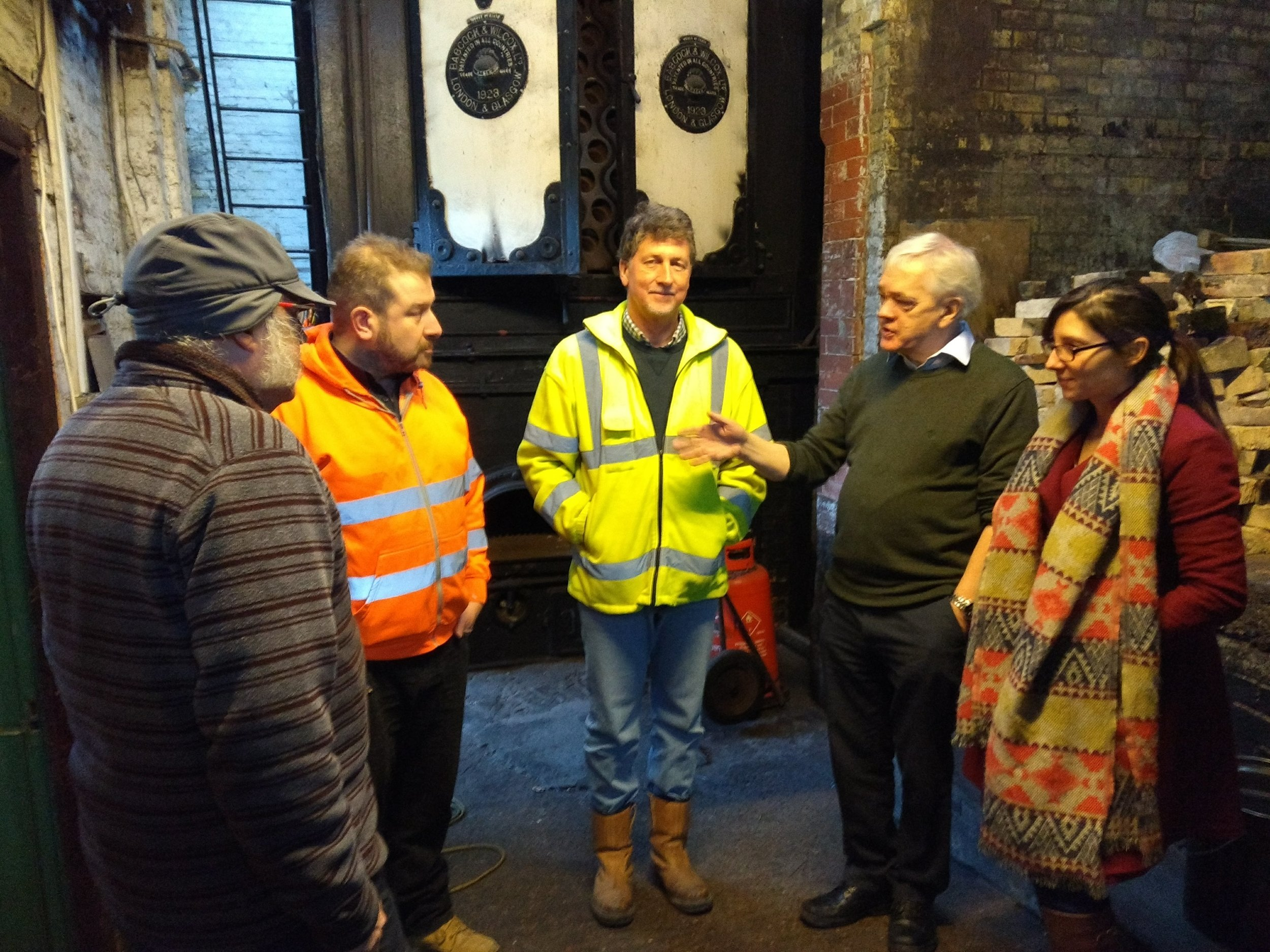Thorne International Boiler Services meeting.jpg