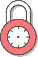Lock down content & host securely