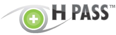 Precise ParkLink's H PASS Solution Logo