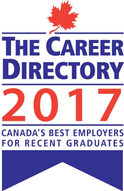 Precise ParkLink Selected As One Of 2017's Best Employers For Recent Graduates In Canada