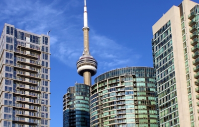 Toronto Condominiums Recommend Precise ParkLink