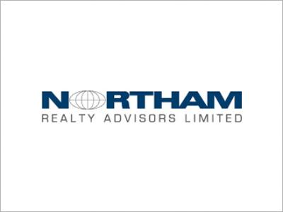 Parking at Northam Realty Advisors