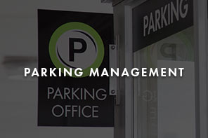 About Parking Mangement