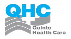 Quinte Health Care Logo