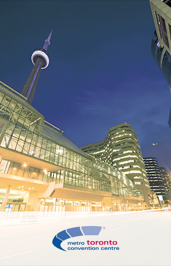Case Study: Metro Toronto Convention Centre Parking - The Metro Toronto Convention Centre (MTCC) is Canada's largest convention centre located in the heart of Toronto's downtown core. The venue neighbours attractions such as the Air Canada Centre, the Rogers Centre and the CN Tower and addition to their own events processing event parking for the surrounding buildings.