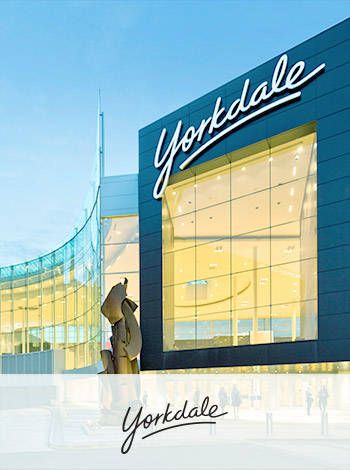 Case Study: Yorkdale Shopping Centre Parking - Opening it's doors in 1964, Yorkdale was the largest indoor shopping mall in the world. Today, it has revolutionized shopping in Toronto. The leading shopping destination has a diverse mix of more than 270 shops and services. Shoppers from throughout the Greater Toronto Area and around the world look to Yorkdale for an exceptional selection of the world's best fashion, technology and luxury brands. Recent expansions now bring Yorkdale to nearly 2 million square feet and the centre continues to serve as a platform…
