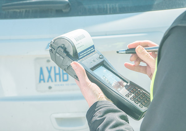 Flexible To You - We will work with you to ensure all infraction notices link back to your facility's objectives. Once the program is developed and approved, we will create a series of Standard Operating Procedures ensuring our staff delivers excellent, consistent and parking industry best practice.