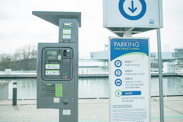 Cash Collections - We follow strict cash collection procedures when collecting coin or notes from your pay stations. We will also ensure your transit or parking equipment is stocked with a variety of coin and bill types in order to provide users with change.