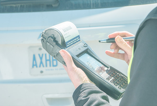 Parking Enforcement - Our parking enforcement services will bridge the gap within your parking meter operation ensuring you meet your parking revenue goals. Our approach to parking enforcement is to be fair but firm, however is flexible to your requirements.