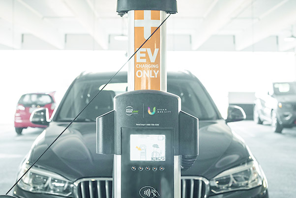 EV Charging Stations - We choose to supply ChargePoint™ charging stations for their reliability, durability, robust reporting, and user-friendly interface. We install, operate and provide on-going maintenance and technical support for all installations.