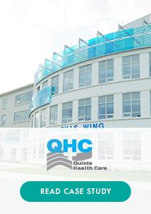 Quinte Health Centre Read Case Study