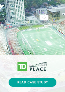 TD Place Ready Case Study