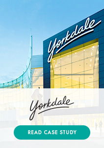 Yorkdale Shopping Centre Read Case Study