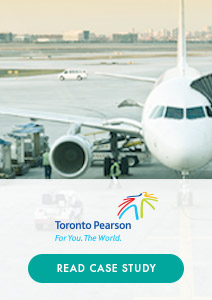 Toronto Pearson International Airport Read Case Study