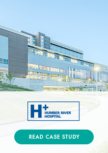 Humber River Hospital Read Case Study