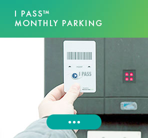 IPASS Monthly Parking