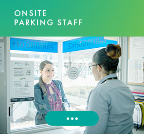 Onsite Parking Staff