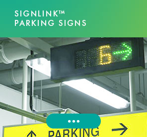 SignLink Parking Signs