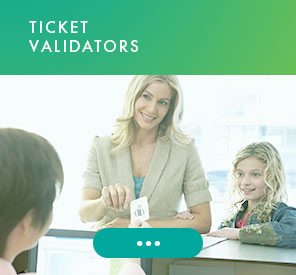 Ticket Validators
