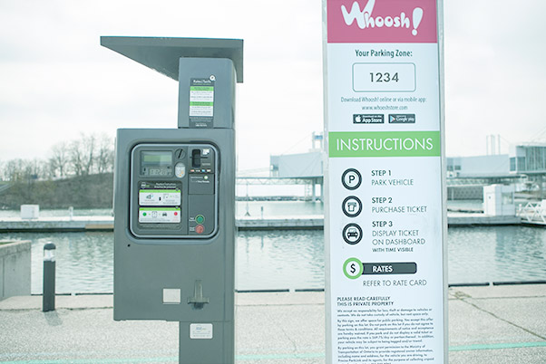 Parking Meters - We are known for our iconic multi-space meters across Canada. Our Pay-and-Display and Pay-by-License Plate models are proven to be the world's most robust parking meters as a result of their overall design, security and reporting capabilities.