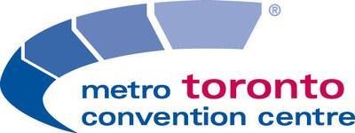 Metro Toronto Convention Centre Logo