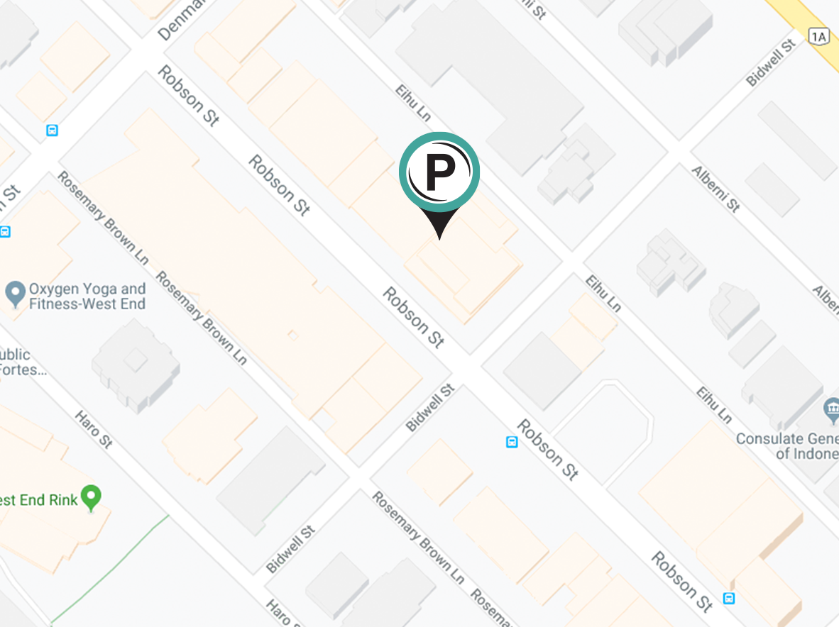 Find Vancouver Parking Near Me Precise Parklink