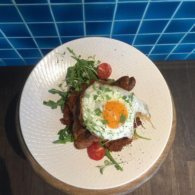 Lets #brunch #saturday #weekend #kafeine #kafeinebalmain #balmainsydney #sydneycafe #sydneyfoodshare #sydneyeats #havealovelyday
