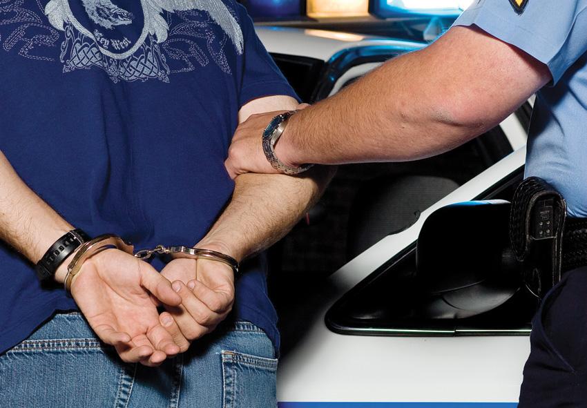 Fort Mill Criminal Defense Attorneys