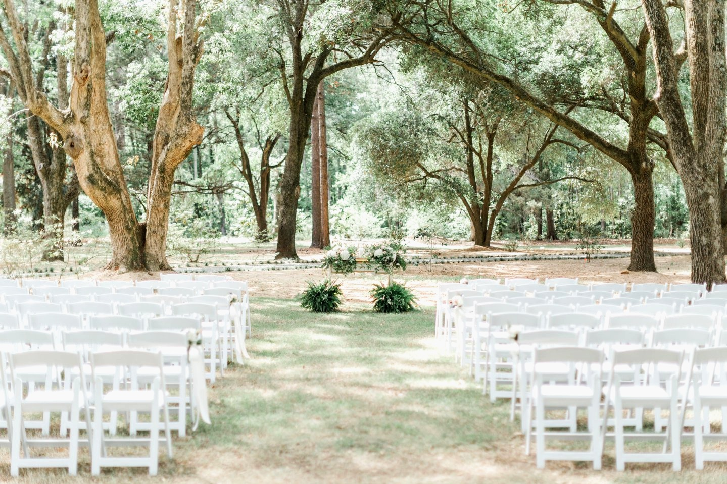 Spring & Summer Weddings -