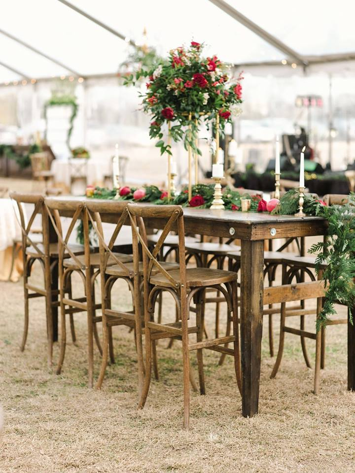 Autumn & Winter Weddings -