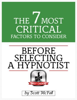 The 7 Most Critical Factors to Consider Before Selecting a Hypnotist , free download.