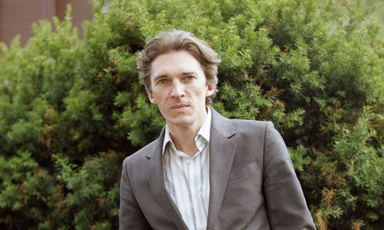 Nicolas Bourriaud / Image via artnet