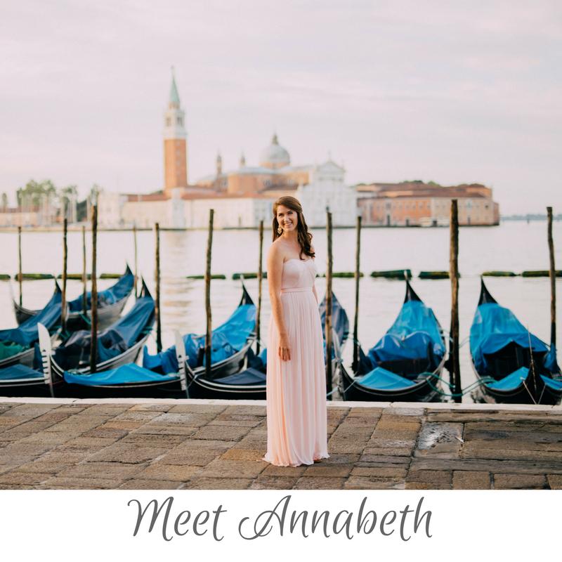 Meet Annabeth