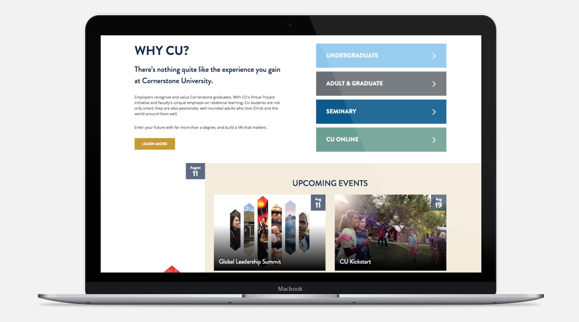 Cornerstone Why CU Web.png
