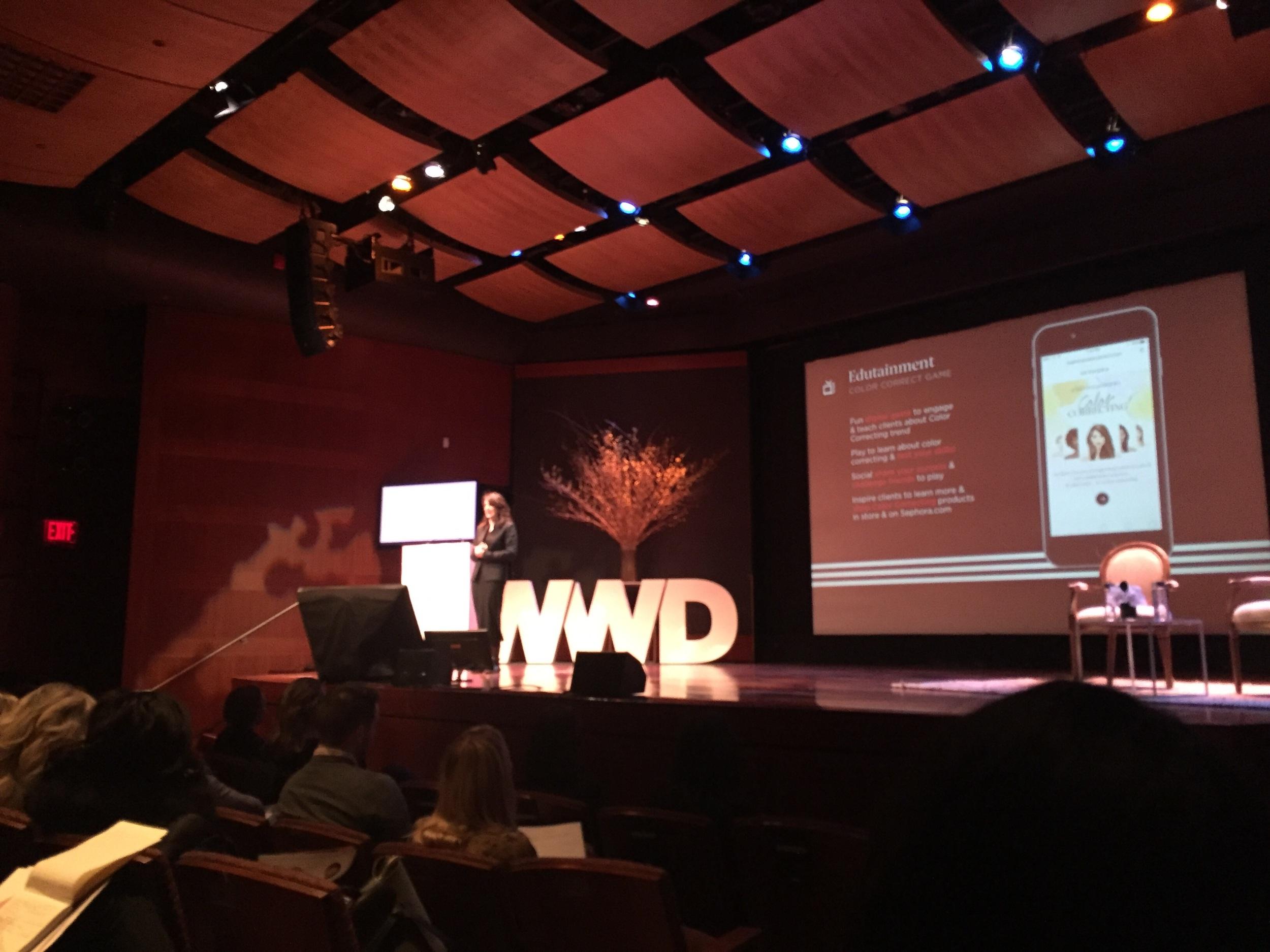 WWD Digital Beauty Summit