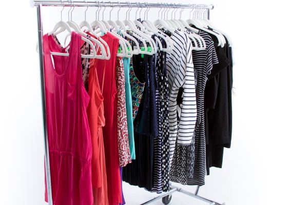 Your very first capsule wardrobe is just one blog post away