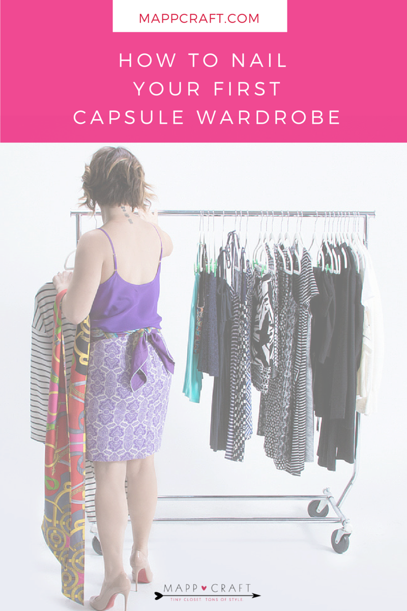 how-to-nail-your-first-capsule-wardrobe