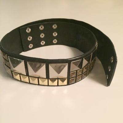 BCBG Studded Belt