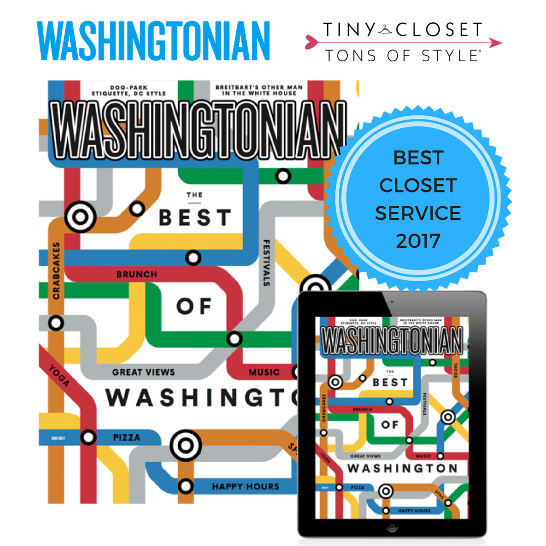 MappCraft voted Best of DC 2017 | READ More