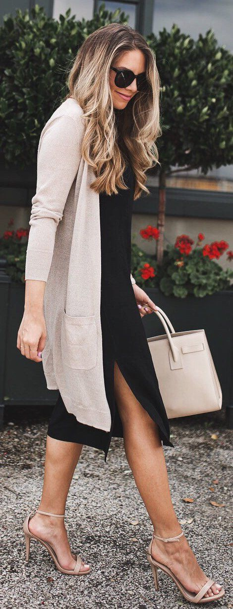 MappCraft | You Only Need 10 Neutral Basics to Create an Endless Wardrobe