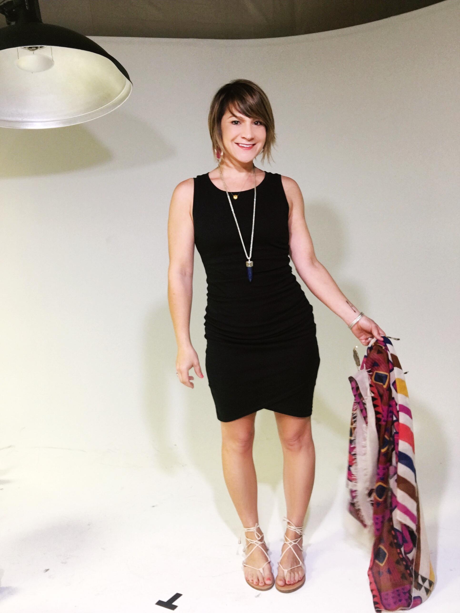 LOVE: Leith Dress