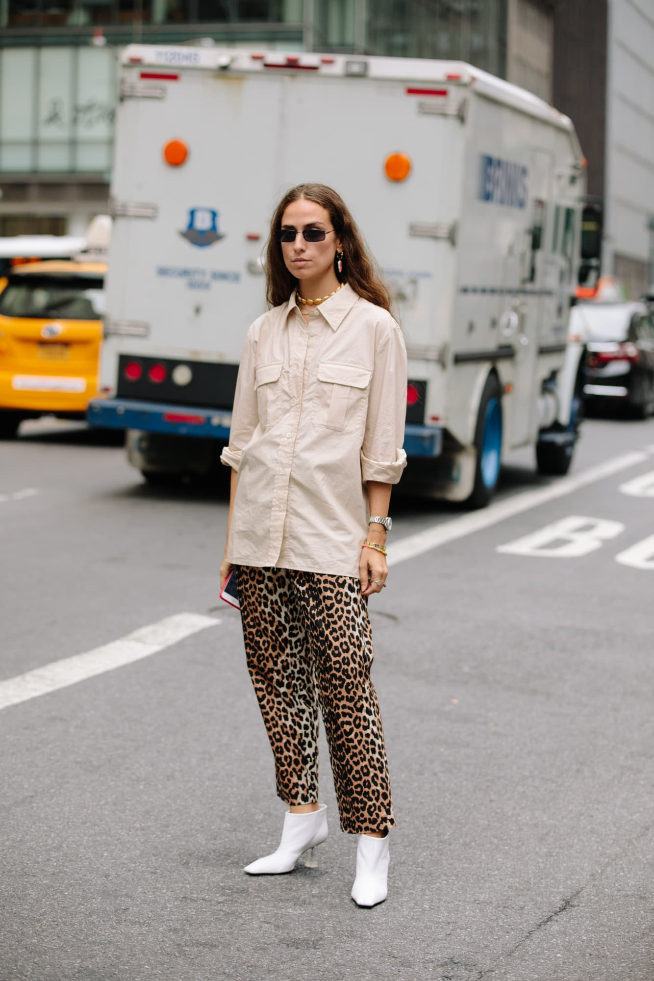 Spring 2019 Trend #1 Neutral Safari