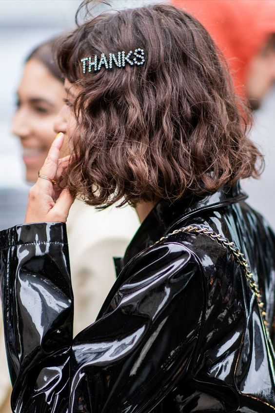 Spring 2019 Trend #2: Hair Flair