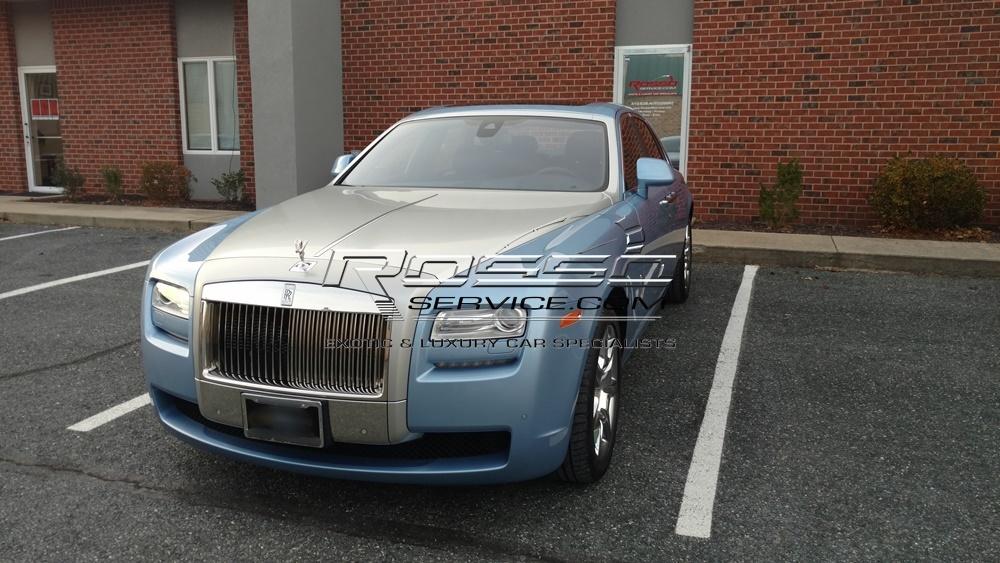 Rolls Royce Ghost front door.jpg