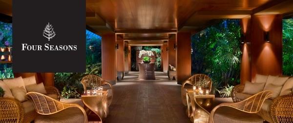Four Seasons Resort - Lanai