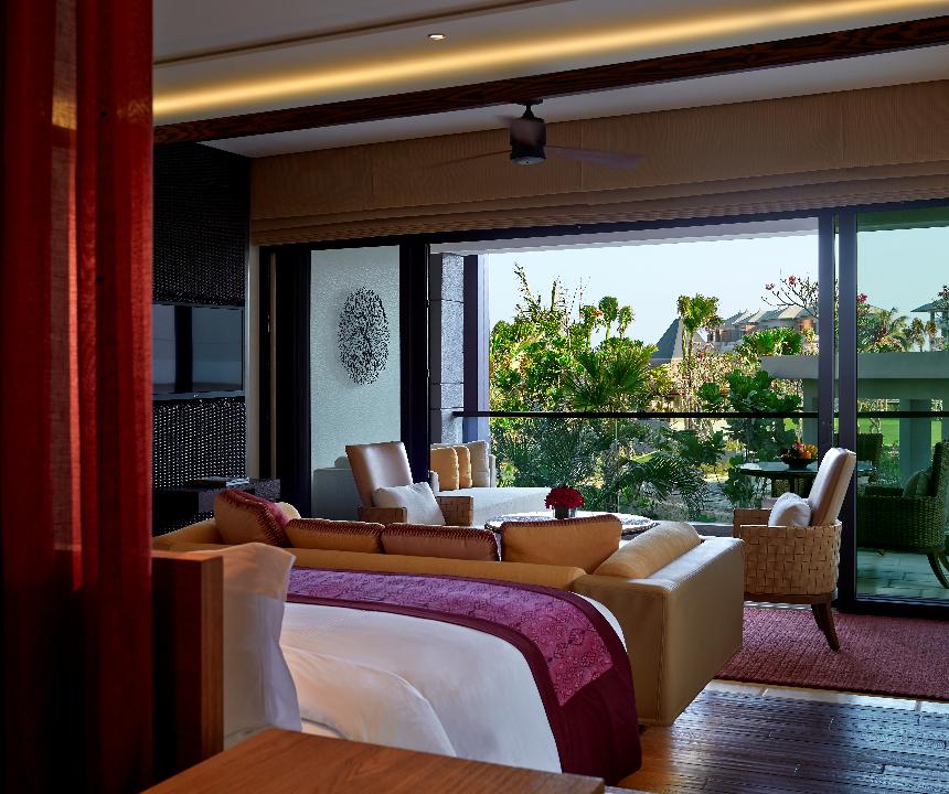 Sawangan Junior Suite-King Bed